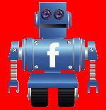 Facebook Mi Primer Robot