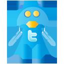 Twitter Mi Primer Robot
